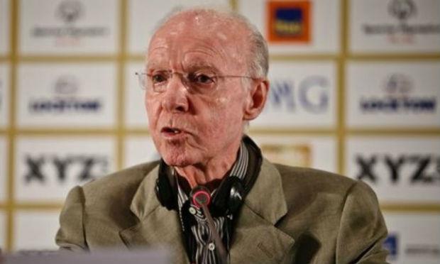 De todos os treinadores que já trabalharam com a Seleção Brasileira, Zagalo é o que mais atuou no comando da equipe   Foto: CBF