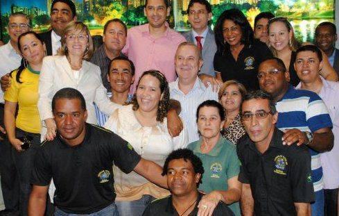 Foto: Prefeitura de Goiânia