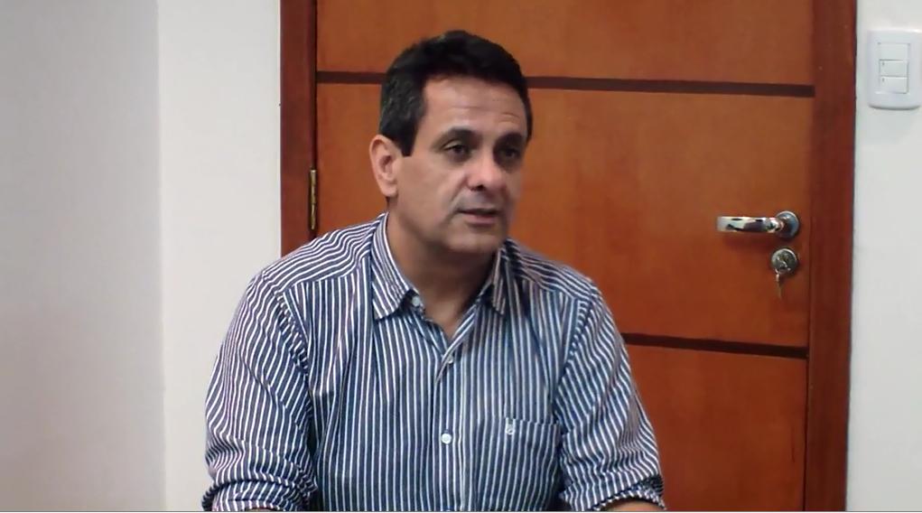 O deputado reeleito Bruno Peixoto (PMDB) também inclui o vereador Denício Trindade (PMDB) na lista dos possíveis presidenciáveis / Foto: Valdemy Teixeira