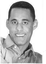 Fábio, mais conhecido como Fabinho Santana, aparece em e-mails dos membros do deputado estadual Daniel Messac (PSDB), um dos focos da operação do MP