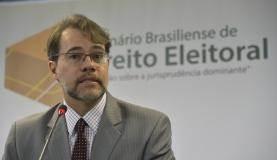 Segundo Dias Toffoli nova regra sobre doação de campanha eleitoral, com a possibilidade de proibição de doação de empresas para candidatos e partidos políticos, não valerá para as eleições deste ano