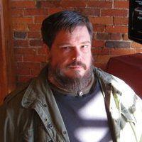 Kevin Carson é pesquisador