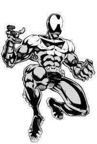 Lagarto Negro
