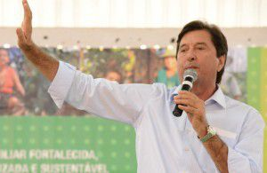 Após o evento, Maguito ligou para o vice-presidente, Michel Temer (PMDB), e o atualizou do encontro