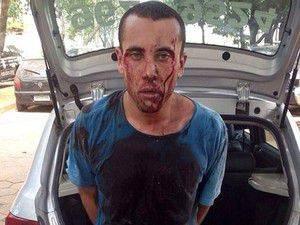 """""""Cadu teria trocado tiros com os policiais, mas ninguém se feriu"""""""