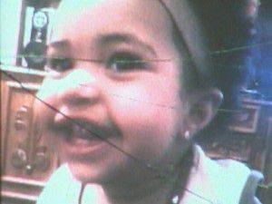 Laudo indicou que menina de 1 ano e nove meses morreu depois de três paradas cardíacas (Foto: Reprodução)