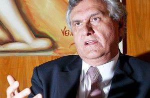 Caiado diz que a Petrobras absorveu o prejuízo do congelamento do preço do combustível e isso a prejudicou