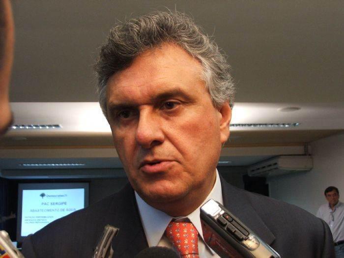 Senador Ronaldo Caiado (DEM)