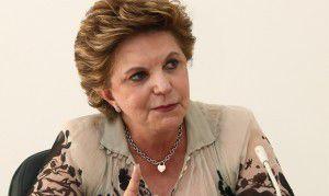 Oposição raivosa é um atraso pára o país, diz senadora Lúcia Vânia / Foto: Divulgação