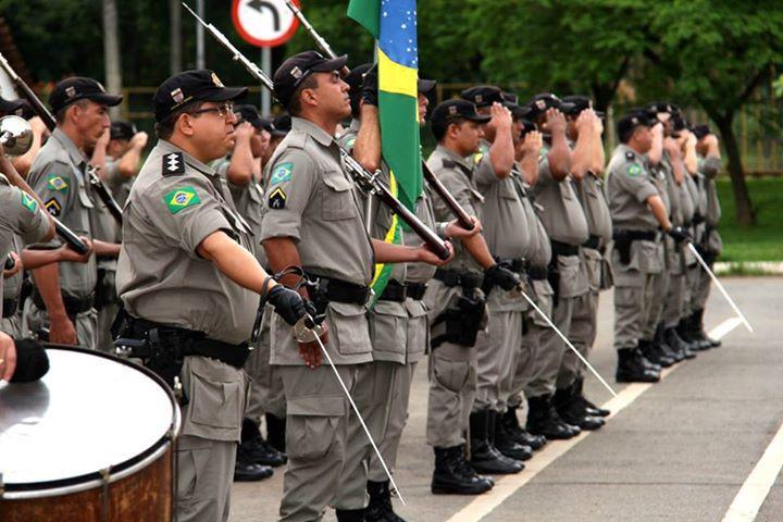 Passagem de comando será no Sesc Cidadania, na rua C-197, esquina com C-198 e C-241, Jardim América (Foto: Ilustrativa)