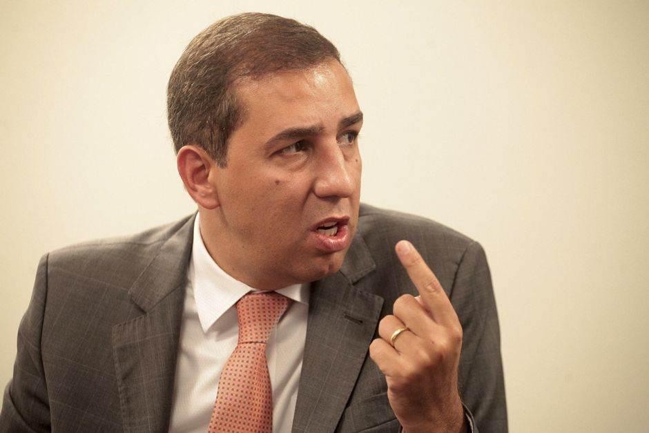 Vice-governador José Eliton (PSDB)