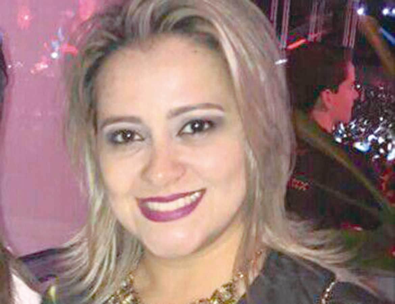 Iracema Borges é a nova presidente do PSDB em Aparecida de Goiânia (Foto: Arquivo Pessoal)