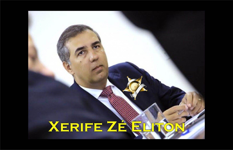 Vice-governador José Eliton (Foto: Reprodução)