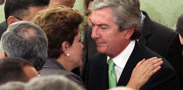 Dilma e Color vão morrer dizendo que foram vítimas de um golpe / Foto: divulgação