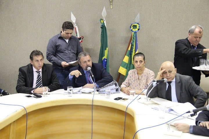 Comissão aprova decreto para suspender IPTU adicional (Foto: Reprodução/Câmara)