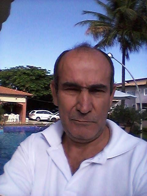 Jornalista de Santo Antônio do Descoberto é assassinado a tiros | Foto: Reprodução / Facebook