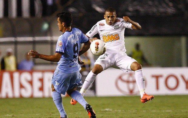 Adriano estava no Grêmio Novorizontino (Foto: Divulgação)