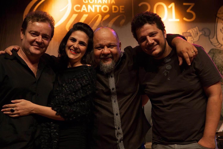 02-09 - Choros, Serestas e Canções (Foto: Divulgação)