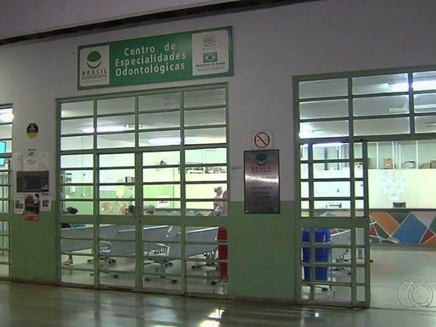 Serralheiro morreu eletrocutado enquanto trabalhava, em Goiânia na noite desta quarta-feira, 21  Foto: Reprodução/TV Anhanguera