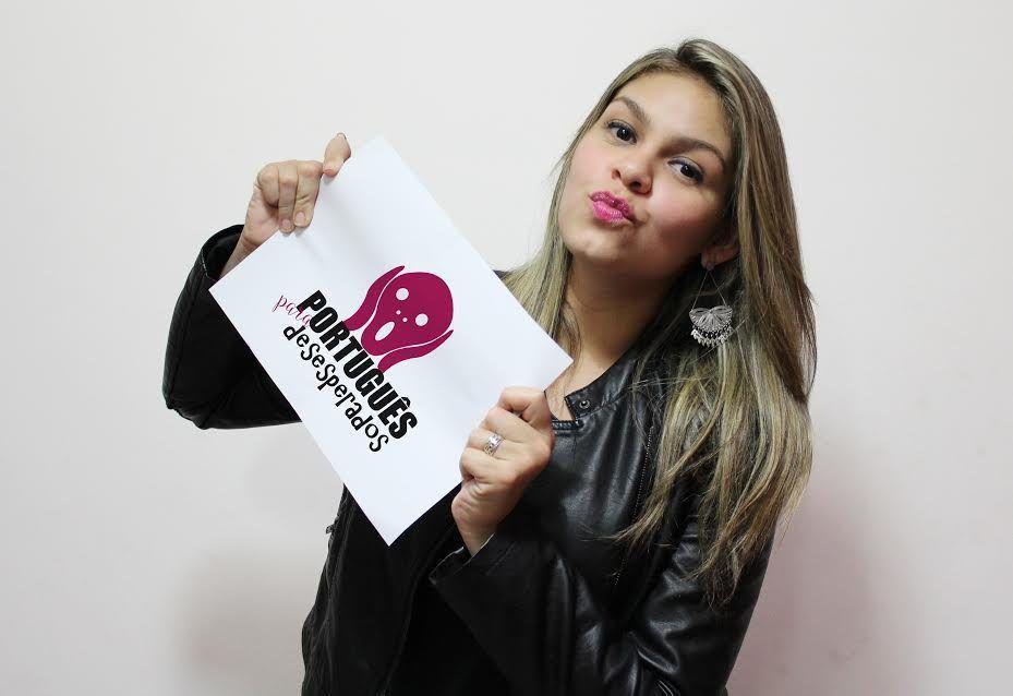 Professora traz dicas para o Enem e outros concursos com o Português para Desesperados (Foto: Divulgação)