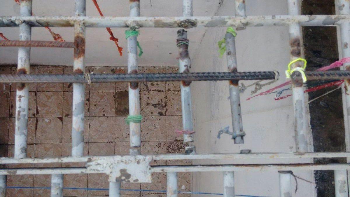 Detentos fogem de complexos de delegacia em Goiânia| Foto: Ilustração