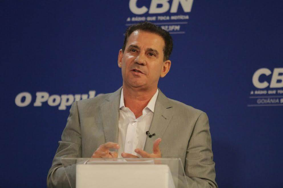 Vanderlan Cardoso diz que o prefeito precisa liderar a cidade | Foto: Divulgação/Assessoria de Imprensa