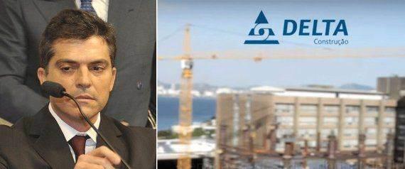 Empresário Fernando Cavendish afirma ter comprado anel de R$ 800 mil como propina (Foto: Reproduação)