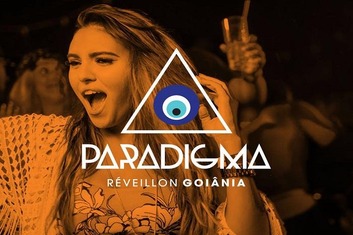 Festa Paradigma promete ser diferente de todas as outras no Reveillon 2017 em Goiânia | Foto: Divulgação