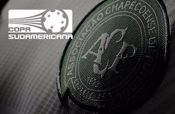 Atlético Nacional faz gesto em solidariedade à tragédia | Foto: Reprodução