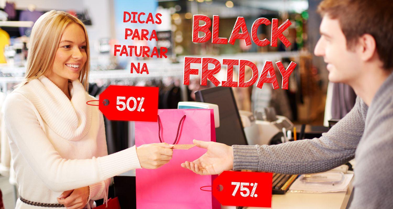 Presidente dá dicas para melhorar vendas na Black Friday e no fim de ano | Foto: Divulgação