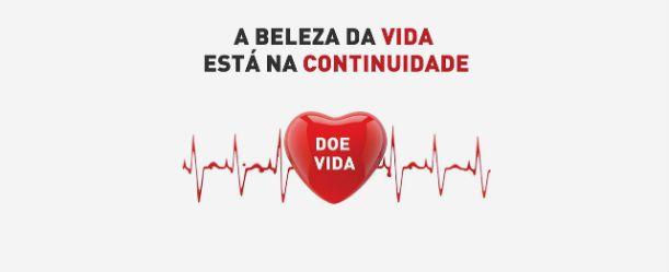 Shoppings da capital promovem ação de doações de sangue até dezembro  Foto: Divulgação
