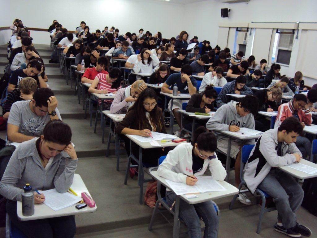 Aprenda ser um bom aluno para se sair bem nas provas  Foto: Divulgação