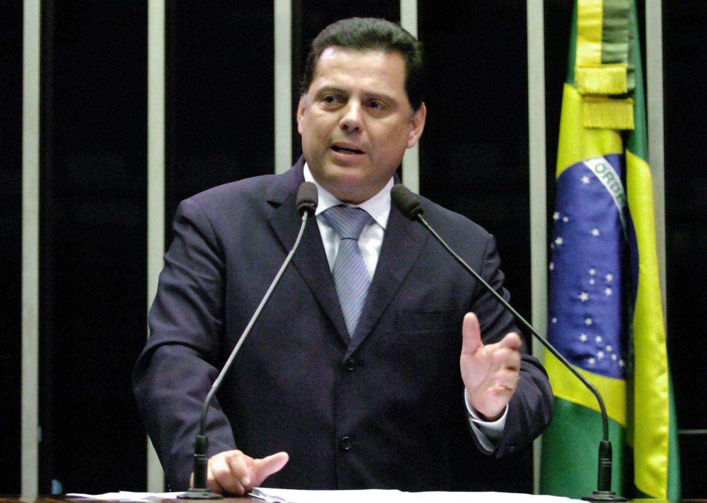 Governador Marconi Perillo quer lançar seu nome à presidência | Foto: Reprodução