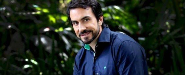 Padre Fábio de Melo apresentará em Goiânia no dia 21 de fevereiro| Foto: Reprodução