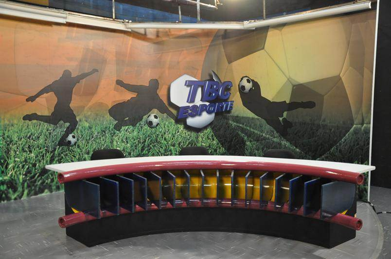 TBC Esporte deve deixar de ser exibido em 2017 | Foto: Divulgação