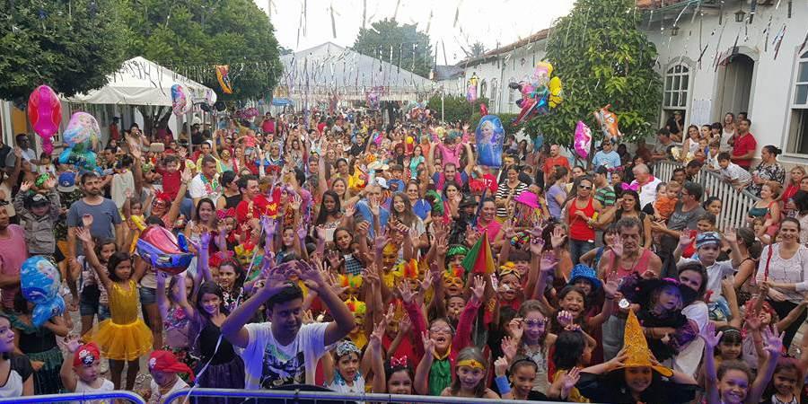 Prefeitura cancela Carnaval de Pirenópolis em virtude de dificuldades financeiras   Foto: Reprodução