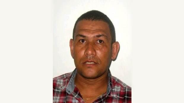Principal suspeito de matar Ana Clara em Goiânia, Luiz Carlos foi morto durante abordagem   Foto: Reprodução