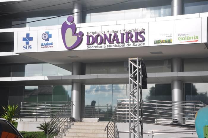 Hospital e Maternidade Dona Iris (HMDI)