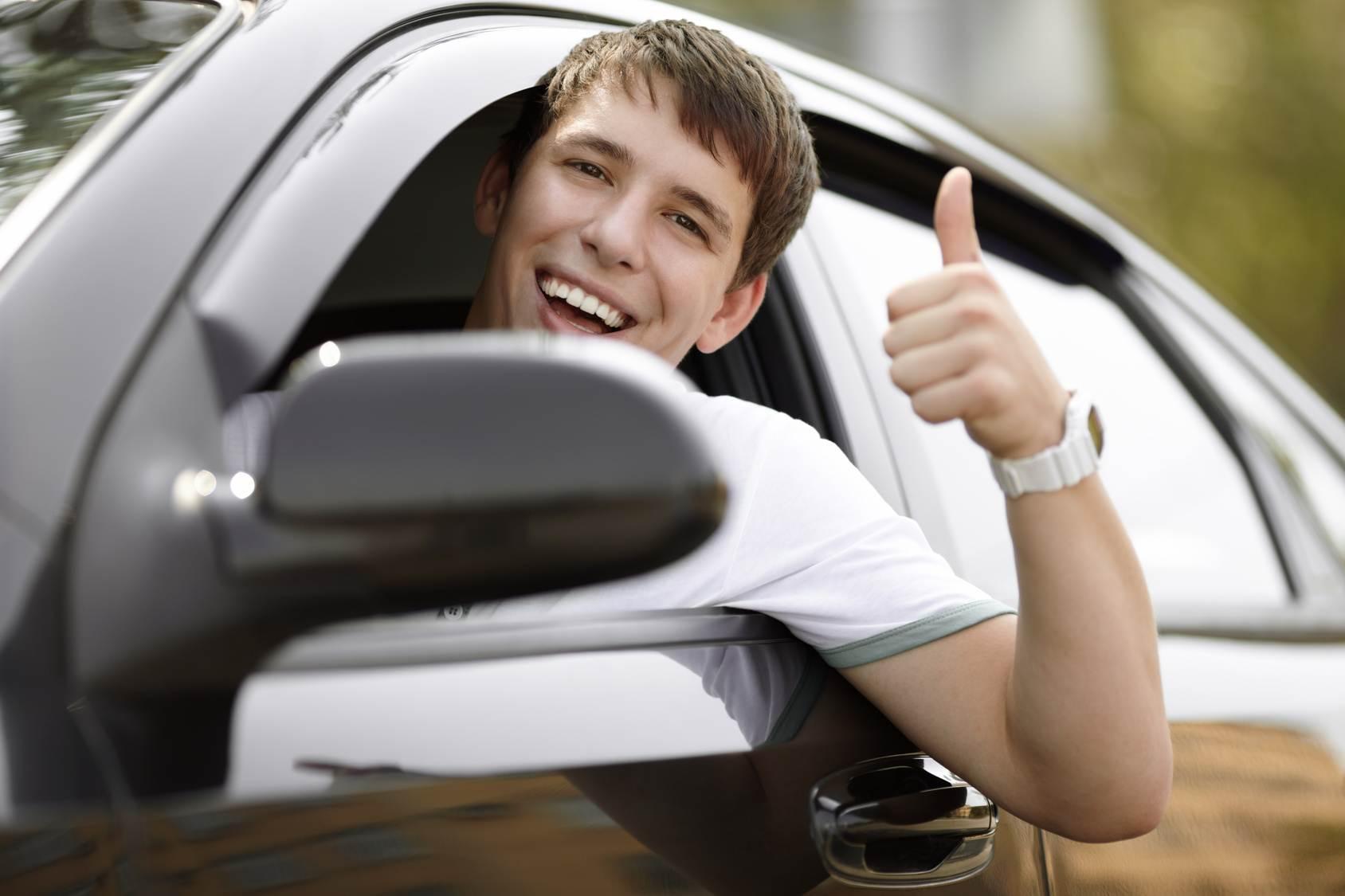 Bom motorista goianiense poderá ser recompensado pela prefeitura | Foto: Reprodução