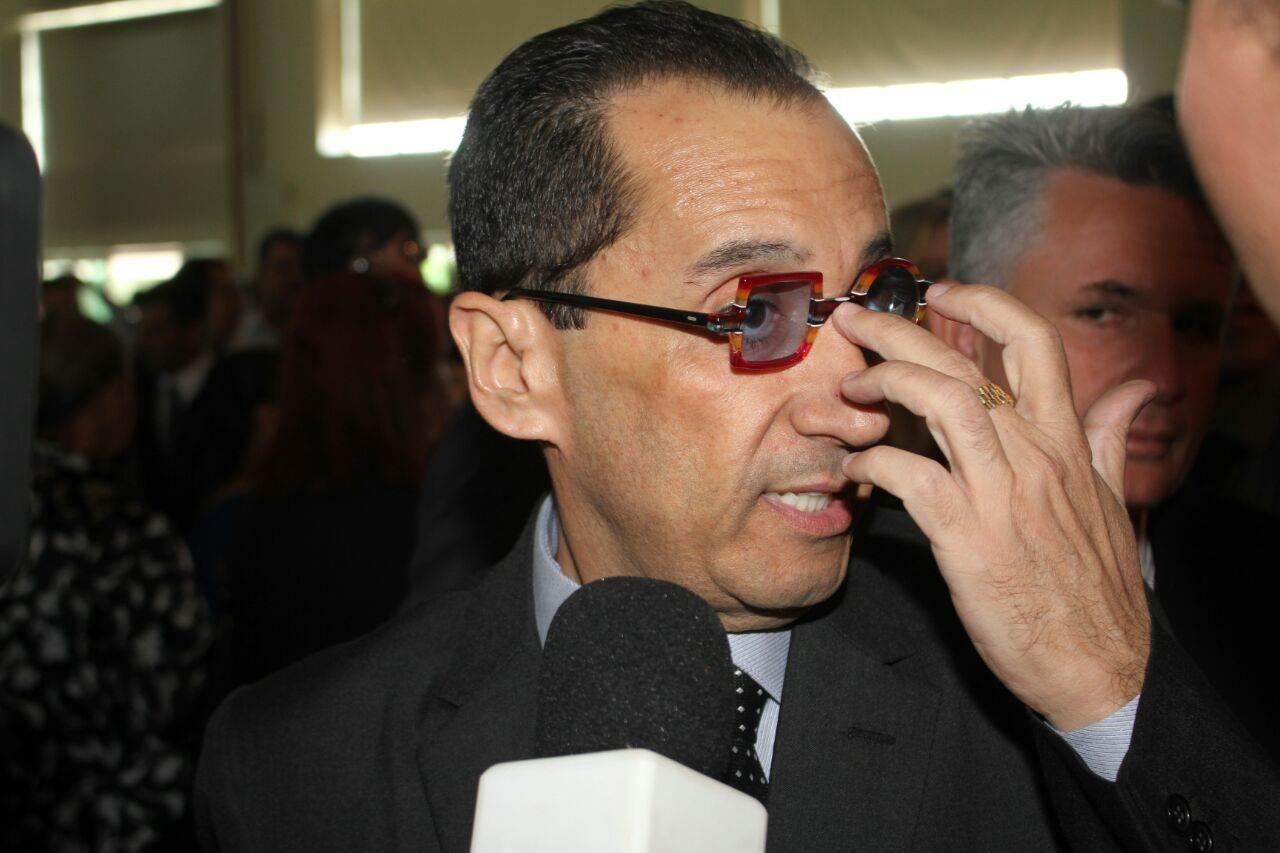 Vereador Jorge Kajuru | Foto: divulgação