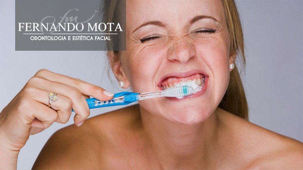 Dentista explica o jeito mais certo de escovar os dentes | Foto: Reprodução