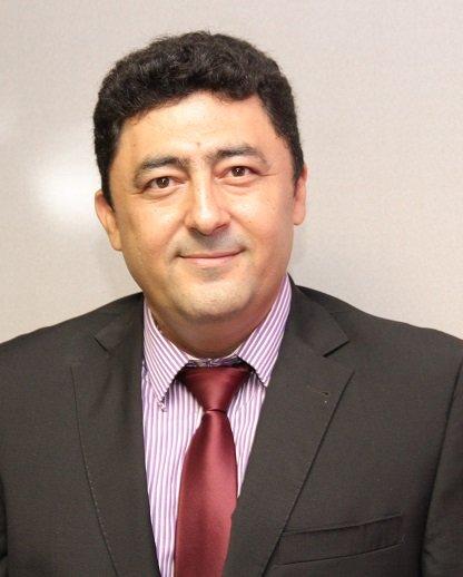 Secretário Municipal de Educação Marcelo Ferreira da Costa   Foto: Reprodução/Prefeitura