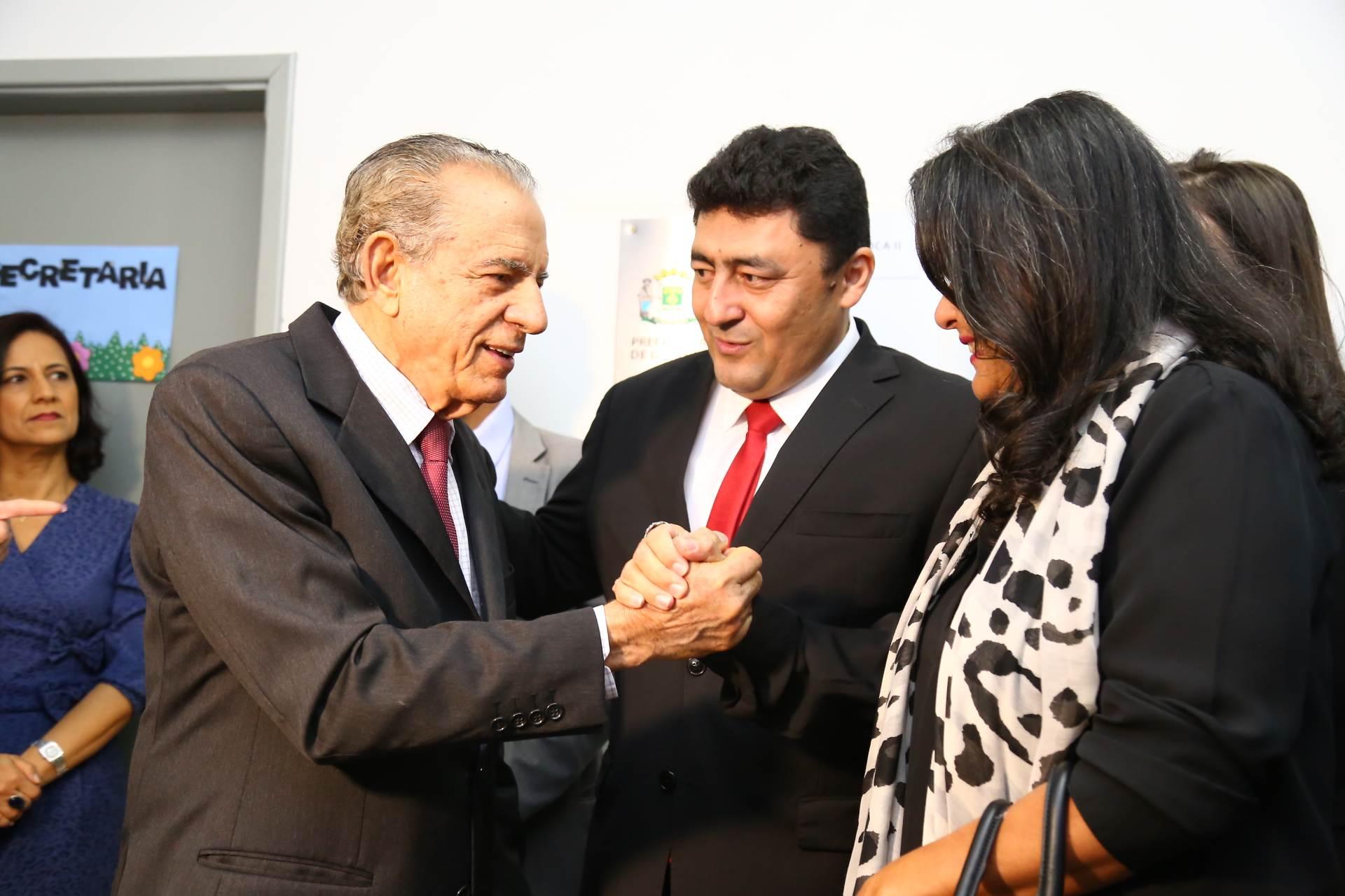 A nova convocação estava prevista para acontecer em setembro   Foto: Paulo José