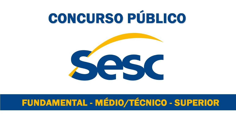 Concurso Sesc 2017 já tem inscrições abertas | Foto: Reprodução