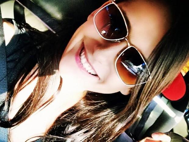 Gerente de bar Jéssica Correia de Queiróz tinha 25 anos | Foto: Arquivo Pessoal