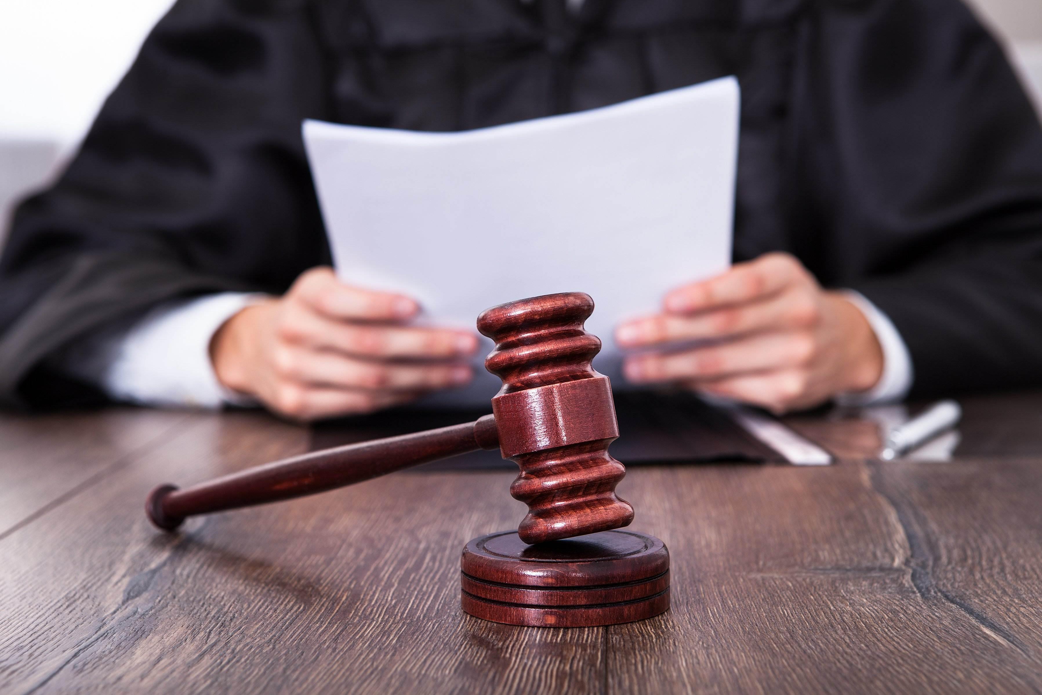 """Juíza considerou que """"o simples fato de a pessoa ter antecedentes criminais, por si só, não impede a aplicação do princípio da insignificância""""   Foto: Ilustrativa"""