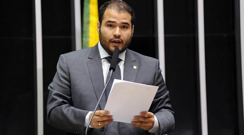 Lucas Vergílio, deputado federal: diversas associações vem atuando sociedades seguradoras. (Foto: Divulgação)