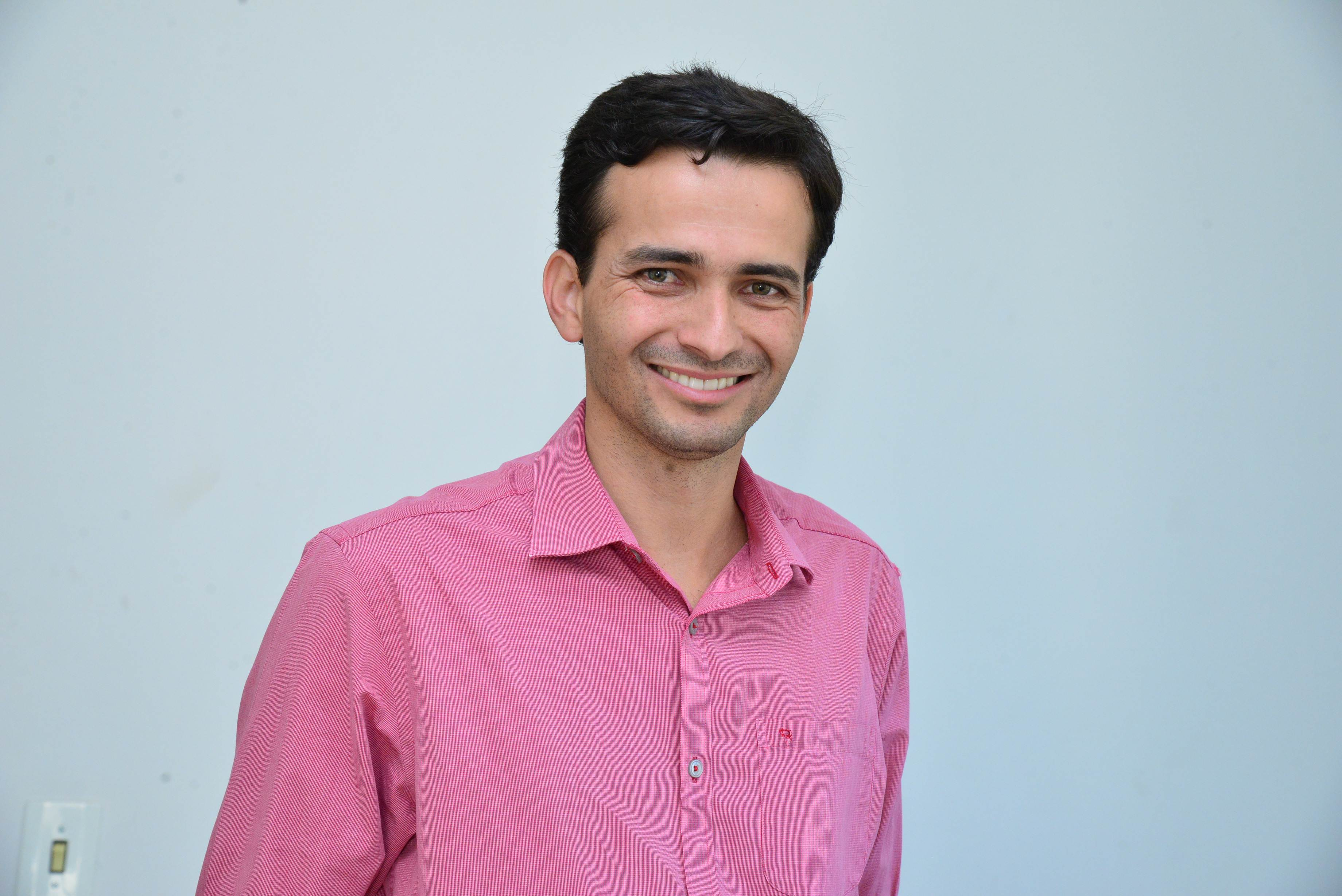 Secretário de Desenvolvimento Urbano da cidade, Max Menezes (PSD) | Foto: Reprodução