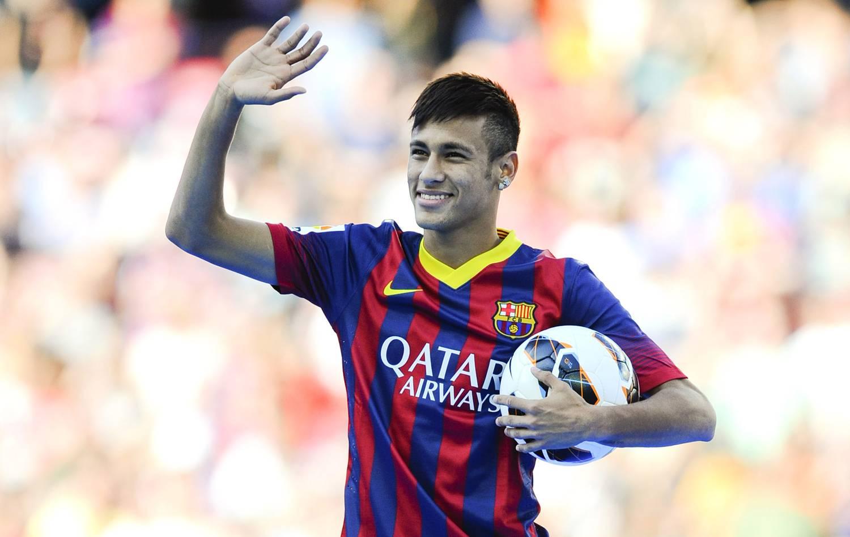 Neymar já não é mais jogador do Barcelona | Foto: Reprodução