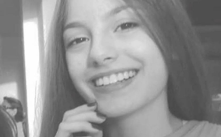 Tamires de Paula tinha 14 anos e cursava o 9º Ano do Ensino Fundamental | Foto: Reprodução
